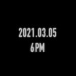 """<span class=""""title"""">チャン・グンソク、宇宙の青い2つの星と「2021.03.05 PM6」が示すものは?…""""Coming soon.""""(動画あり)</span>"""