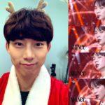 """<span class=""""title"""">テギョン(2PM)、キー(SHINee)のエンディングポーズに惚れる、「2PMのカムバックの時やらなきゃ」</span>"""