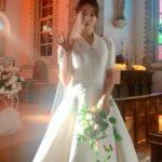 "<span class=""title"">女優パク・シネ、ときめくウェディングドレス姿を公開…清純な女神美貌</span>"