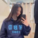 "<span class=""title"">女優キム・ユジョン、自撮りの素質ない20代…「鏡の自撮りは難しいね」</span>"