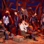 "<span class=""title"">ATEEZ / エイティーズ FEVERシリーズの最新EP 『ZERO: FEVER Part.2』を発表</span>"