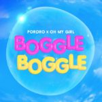 "<span class=""title"">OH MY GIRLとPOROROコラボ第三弾  「BOGGLE BOGGLE」音源配信スタート!(動画あり)</span>"