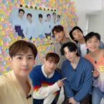 "<span class=""title"">2PM、喜びにあふれたメンバーの笑顔…今後の活躍に期待アップ</span>"