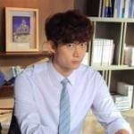 """<span class=""""title"""">オク・テギョン(2PM)、「ヴィンチェンツォ」チャン・ジュヌの結末は?...""""忘れられない作品になるだろう""""</span>"""