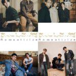 "<span class=""title"">「NU'EST」、新アルバム「Romanticize」ユニットカット公開…コンセプト職人の帰還</span>"