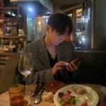 "<span class=""title"">「SHINee」Key(キー)、おしゃれなレストランでディナーのひととき</span>"