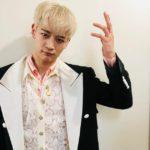 "<span class=""title"">「SHINee」ミンホ、今日(18日)の「人気歌謡」の衣装をネタバレ!?</span>"
