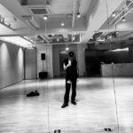 "<span class=""title"">「SHINee」テミン、練習室でミラーセルフィー…練習熱心なテミンの日常</span>"