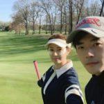 """<span class=""""title"""">クォン・サンウの妻ソン・テヨン、「平凡な結婚生活」…簡単に見えて最も難しい</span>"""