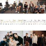 "<span class=""title"">「NU'EST」さすがのビジュアルグループ…2ndアルバム団体フォト、強烈な存在感で魅せる!</span>"
