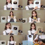 """<span class=""""title"""">ユナ(少女時代)、YouTube開設から10日でチャンネル登録者数10万人に=シルバーボタンを公開</span>"""