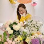 """<span class=""""title"""">""""タイラー・クォン氏と交際中""""ジェシカ(元少女時代)、32歳の誕生日を迎え記念ショット「感謝でメロメロです」</span>"""