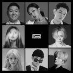 """<span class=""""title"""">PSY、 P NATIONのアーティストラインアップを公開、JessiからPENOMECOまで様々な顔ぶれ</span>"""