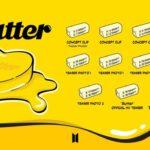 """<span class=""""title"""">【公式】「BTS(防弾少年団)」の「Butter」のプロモーションスケジュールをオープン</span>"""