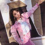 """<span class=""""title"""">コン・ミンジもピンクファッションで春を呼ぶ爽やかなビジュアル…CLと気が合うね</span>"""