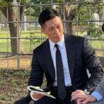 """<span class=""""title"""">俳優ナムグン・ミン、何があったのか…あざ&傷だらけの顔?「台本勉強中のハン・ジヒョク」</span>"""