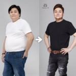 "<span class=""title"">「DJ DOC」チョン・ジェヨン、109キロから""23キロ減量""に成功 「健康も回復」</span>"