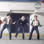 """<span class=""""title"""">BTS(防弾少年団)、メンバーが作ったフリーダンス!…「Dynamite」MVビハインド公開(動画あり)</span>"""