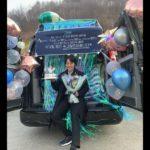 """<span class=""""title"""">俳優ヨ・ジング、「怪物」終了コメント「ハン・ジュウォンとして生きた7か月間は幸せな経験」</span>"""
