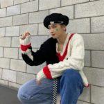 """<span class=""""title"""">チャ・ウヌ(ASTRO)、ベレー帽もよく似合う顔の天才!!</span>"""