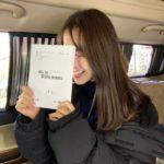 """<span class=""""title"""">パク・ボヨン、キュートな笑顔でドラマ番宣…ラブリーな魅力全開</span>"""