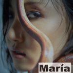 """<span class=""""title"""">ファサ(MAMAMOO)、ソロ曲「Maria」でガオンチャート1億ストリーミング突破</span>"""