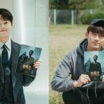 """<span class=""""title"""">ソン・ジュンギ&テギョン(2PM)、ドラマ「ヴィンチェンツォ」の最終回を控え所感を語る…""""疲れた日常に1本の藁になれたなら望むものはない""""</span>"""