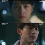 "<span class=""title"">ソン・ジュンギ「ヴィンチェンツォ」、最高視聴率18.4%で放送終了…tvNドラマ歴代視聴率6位</span>"