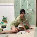 """<span class=""""title"""">女優ハン・ソヒ、感心呼ぶCG級の美貌…綺麗と言うのも疲れるほど</span>"""