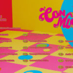 """<span class=""""title"""">アイドルグループ「TRI.BE」、18日にデジタルシングル「Conmigo」でカムバック</span>"""