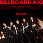 "<span class=""title"">「ITZY」、アメリカビルボードメインチャート「Billboard200」初進入</span>"