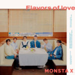 "<span class=""title"">「MONSTA X」、日本3rdアルバム「Flavors of love」でオリコンチャート1位を記録</span>"
