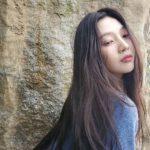 """<span class=""""title"""">コメディアンパク・ミョンスが撮ったジョイ(Red Velvet)?…確かな写真の実力</span>"""