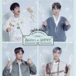 "<span class=""title"">【情報】【LINE】SHINeeのオンラインファンミーティング「SHINee WORLD J Presents ~Bistro de SHINee~」をLINE LIVE-VIEWINGで生配信決定!</span>"