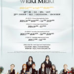 "<span class=""title"">Weki Meki 5月22日&23日に全世界から参加可能なオンラインサイン会開催決定!</span>"