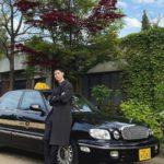 """<span class=""""title"""">俳優イ・ジェフン、ドラマ「模範タクシー」のビハインドカット公開…素敵なダークヒーロー</span>"""
