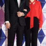 """<span class=""""title"""">女優ク・ヘソン、元夫で俳優アン・ジェヒョンへの「激励」を呼びかけ「すでに全てを許している」</span>"""