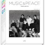 """<span class=""""title"""">「BTS: Life goes on」がスペシャルエディションとして収録、K-POPマガジン「音楽と平和」創刊</span>"""