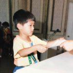"<span class=""title"">俳優ソン・ジュンギ、子供の頃の写真を公開!""やっぱり幼いころから完ぺき""</span>"