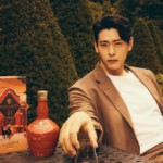"""<span class=""""title"""">俳優ユ・テオ、ウイスキーに似合う異国的ビジュアル&致命的なまなざし</span>"""