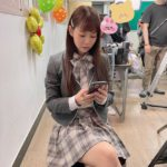 "<span class=""title"">元「KARA」スンヨン、本当に34歳!?制服も似合う最強童顔</span>"