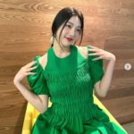 """<span class=""""title"""">ジョイ(Red Velvet)、爽やかさそのもの…ソロデビューでさらに磨きがかかった美貌</span>"""