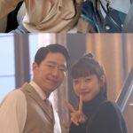 "<span class=""title"">「ペントハウス3」出演のハン・ジヒョン、家族との写真を公開</span>"