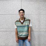 """<span class=""""title"""">歌手チャン・ミンホ、彼氏ルックの教科書…イケメンさはおまけ</span>"""