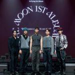 "<span class=""title"">【フォト】「N.Flying」、1stフルアルバム「Man on the Moon」発売記念ショーケース開催</span>"