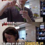 """<span class=""""title"""">女優シム・イヨン、夫チェ・ウォニョンのセルフカメラにサプライズ登場...にぎやかな現実夫婦</span>"""