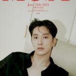 """<span class=""""title"""">2PMチャンソン、 ニューアルバム「MUST」個人ティーザー&ビジュアルフィルム公開…セクシーで男性美あふれるビジュアル</span>"""