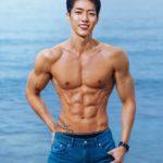 "<span class=""title"">ソンヨル(INFINITE)、Men's Healthの表紙を飾る、驚異的な筋肉質な体を披露</span>"