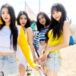 """<span class=""""title"""">2021年話題の楽曲「Rollin'」'で逆走のアイコンとして韓国で人気急上昇!K-POPガールズグループ・Brave Girls、韓国5th Mini Album『Summer Queen』配信スタート!!</span>"""