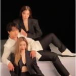 "<span class=""title"">少女時代ティファニー&元Wonder Girlsソンミ、ブラトップファッション...ふたりのセクシークイーンの間に挟まれたヨ・ジング</span>"